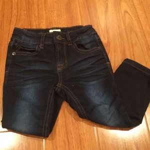 Kids Hudson jeans